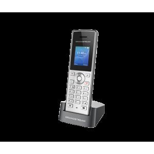 Teléfono VoIP WiFi Empresarial inalámbrico doble banda, Voz HD, 2 SIP
