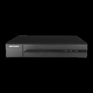 DVR 5 n1 de 16ch 4M-n + 8 IP hasta 6Mpx.H.265 Pro+, 1 HDD