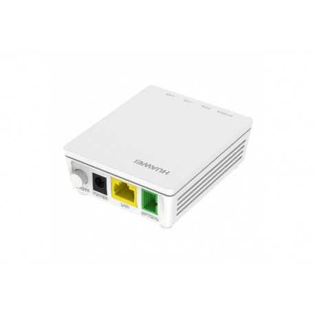 ONT GPON/1GE, conector SC/APC
