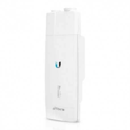 Punto de acceso exterior 11Ghz, 30dBm (1W), 1.4Gbps, puerto Gigabit, 2x2 MIMO, x2 SMA