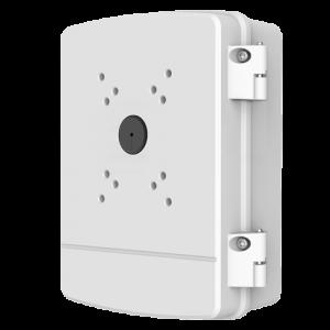 Caja de conexiones para cámaras domo PTZ- Metálico