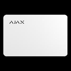 Tarjeta de acceso sin contacto MIFAREDESFire® para KeyPad Plus