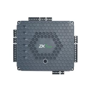 Controladora de accesos RFID y huella gestión de hasta 1 puerta