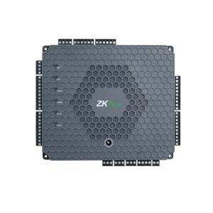 Controladora de accesos RFID y huella con gestión de hasta 2 puertas