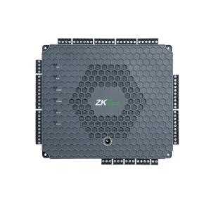 Controladora de accesos RFID y huella con gestión de hasta 4 puertas