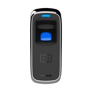 Control de acceso con teclado IP65 autonom con controladora integrada