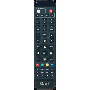Mando original para Qviart OGs. Compatible para los modelos OGs, OGco y OGs 4K