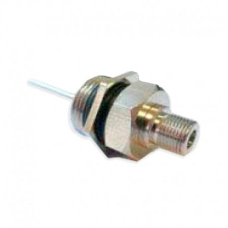 Adaptadorr 5/8M-FF 47mm. GES 88CCAD000050