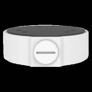 Caja conex. Uniview. 126mm diámetro