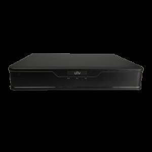 DVR 5 n1 de 8ch 4Mpx + 2IP hasta 8Mpx. H.265, 1 HDD.