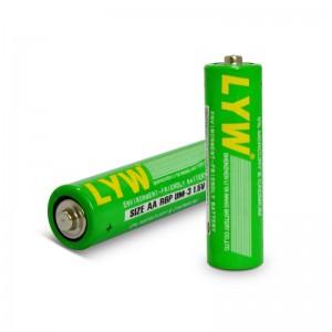 Pila litio AAA R03 UM4 - 1,5V (Pack 2)