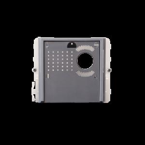 Módulo Audio y Vídeo, sin pulsadores, para placa Ikall Metal