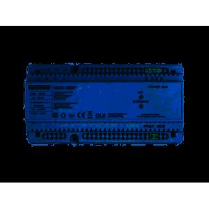Alimentador+Filtro DIN10 24V-2.5A