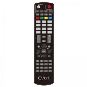 Mando original para Qviart AG. Compatible para los modelos AG y AG2.
