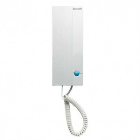Teléfono Loft universal 4+N. Llamada zumbador o electrónica