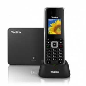 """""""Sonido excepcional HD con tecnología de banda ancha. Hasta 4 llamadas externas simultáneas. Hasta 5 microteléfonos DECT inalám"""