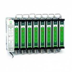 Amplificador mono canal C/25
