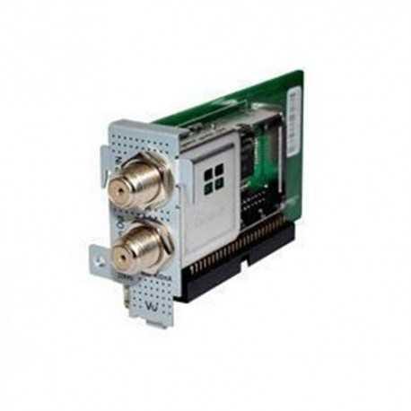 Sintonizador DVB-S2 para Vu+ SoloSE/SoloSEV2/Solo4K/Duo2/Ultimo/Uno/Ultimo4K
