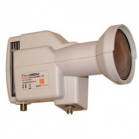 Lnb óptico Global Invacom F925004