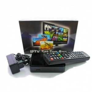 MAG 250 es el nuevo receptor de IPTV, disfruta de toda la potencia de la televisión digital en alta definición Full HD 1080