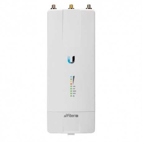 Punto de acceso exterior 5Ghz, 26dBm (400mW) para hasta 200Km aprox, x2 RPSMA