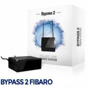 Bypass para usar junto a Dimmer 2. FGB-002