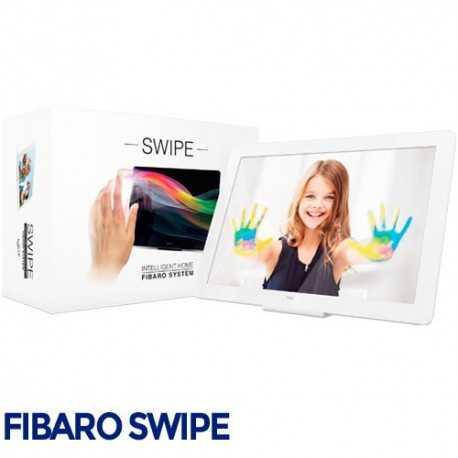 Fibaro Swipe - Pantalla de control gestual. FGGC-001