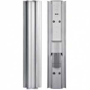 Sectorial Titanium de 5GHz, Regulable: 15-17dBi y 60-120º, RPSMA. Anti interferencias