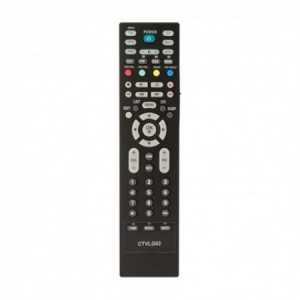 Mando universal para televisores LG sin programación previa. Ver modelos compatibles en Descripción