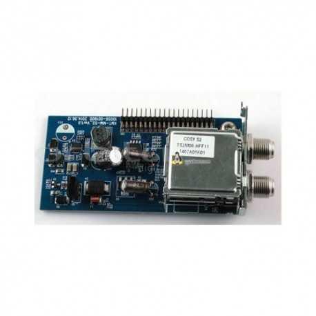 Sintonizador DVB-S2 HD para receptor Formuler F1