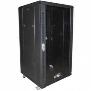 31GTS2266. Rack Suelo de 22 unidades. Dimensiones: 600 x 600 x 1110mm.