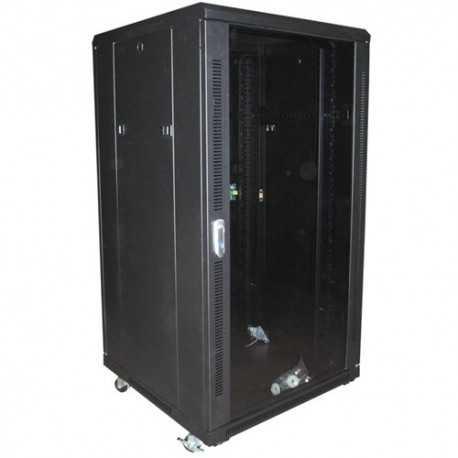 31GTS2296. Rack Suelo de 22 unidades. Dimensiones: 900 x 600 x 1110mm.