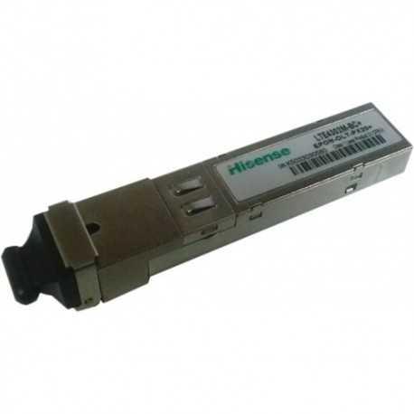 Módulo SFP EPON 1.25G monomodo para OLT EPON. HISENSE LTE4302M-B