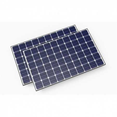 Panel Solar Ubiquiti sunMax, 260W, 38.18(Voc), 9.03A(Isc), 30.82(Vmp), 8.57A(Imp). Ubiquiti sunMax