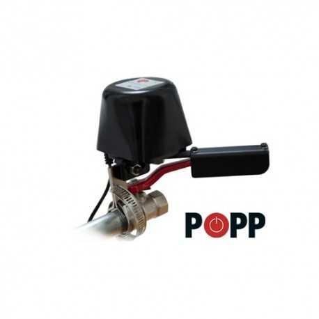 Anti fugas Flow Stop de Popp para corte en válvulas. Fíbaro. POPE009501