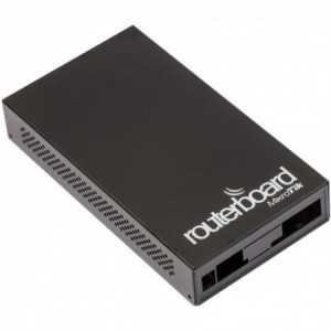 Carcasa de interior con 3 huecos para conectores N hembra o antenas AC/SWI + hueco USB