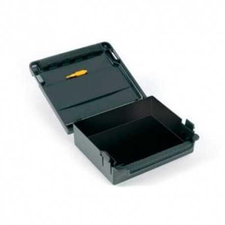 Cofre gris exterior de reparto para distribuidores 4163