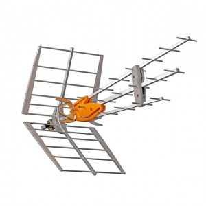 Antena DAT HD BOSS 790 para LTE C/21-60, G 17(32) dB