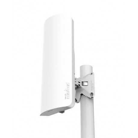 Antena sectorial 5Ghz de 15dB,120º, 2x M