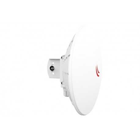 Routerboard 5 GHz con antena 25 dBl,720M