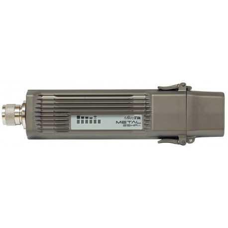Punto de Acceso 2.4Ghz con conector N. 1