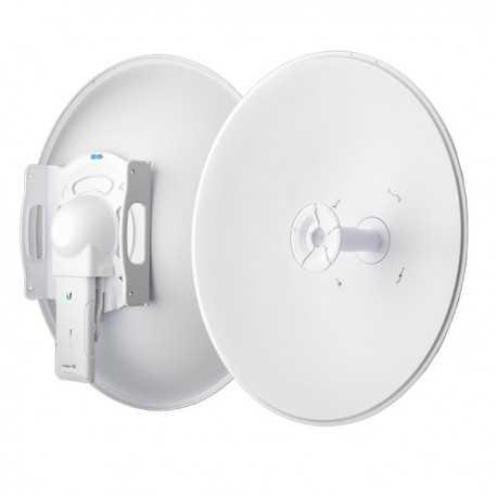 Antena parabólica 5 GHz 30 dB polarizaci