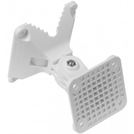 Soporte universal de mástili o muro para antenas LHG, SXT y BASEBOX de Mikrotik