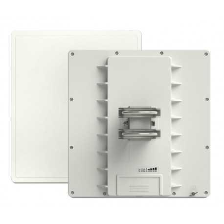 Punto de acceso con antena panel incluida. 24dbi, 5Ghz, AC, Licencia L4)