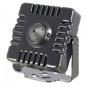 Minicámara analógica pinhole 1080p 4 en 1, 3.7mm, 0.0005lux