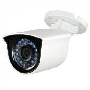 Cámara IP 4MPx Dia y Noche CMOS , con dual stream H264/MJPEG. Resolución de 2688x1520 a 30 fps. Lente 4mm.
