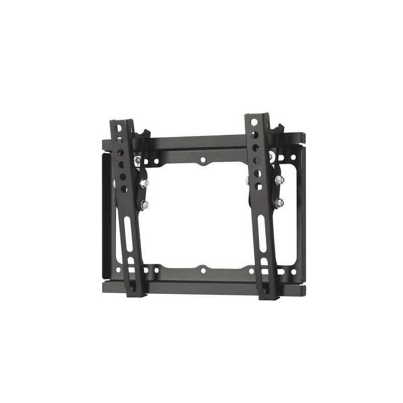 Soporte pared tv 17 42 y hasta 20kg 25mm separaci n de for Soporte vesa 200x200