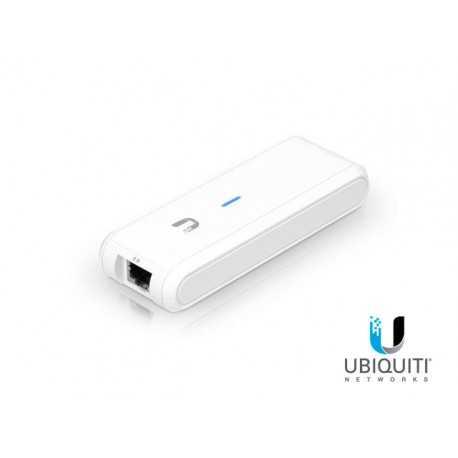 UniFi® Cloud Key para crear servidor loc