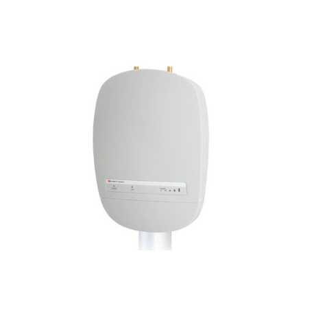 Punto de acceso 2.4/5Ghz, Gb y Mikrotik 711G-5HND preinstalado y conectores externos RP-SMA