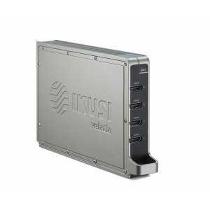 Módulo de 4 entradas HDMI para cabecera Ikusi FLow, H.264 o MPEG2 (Full HD)